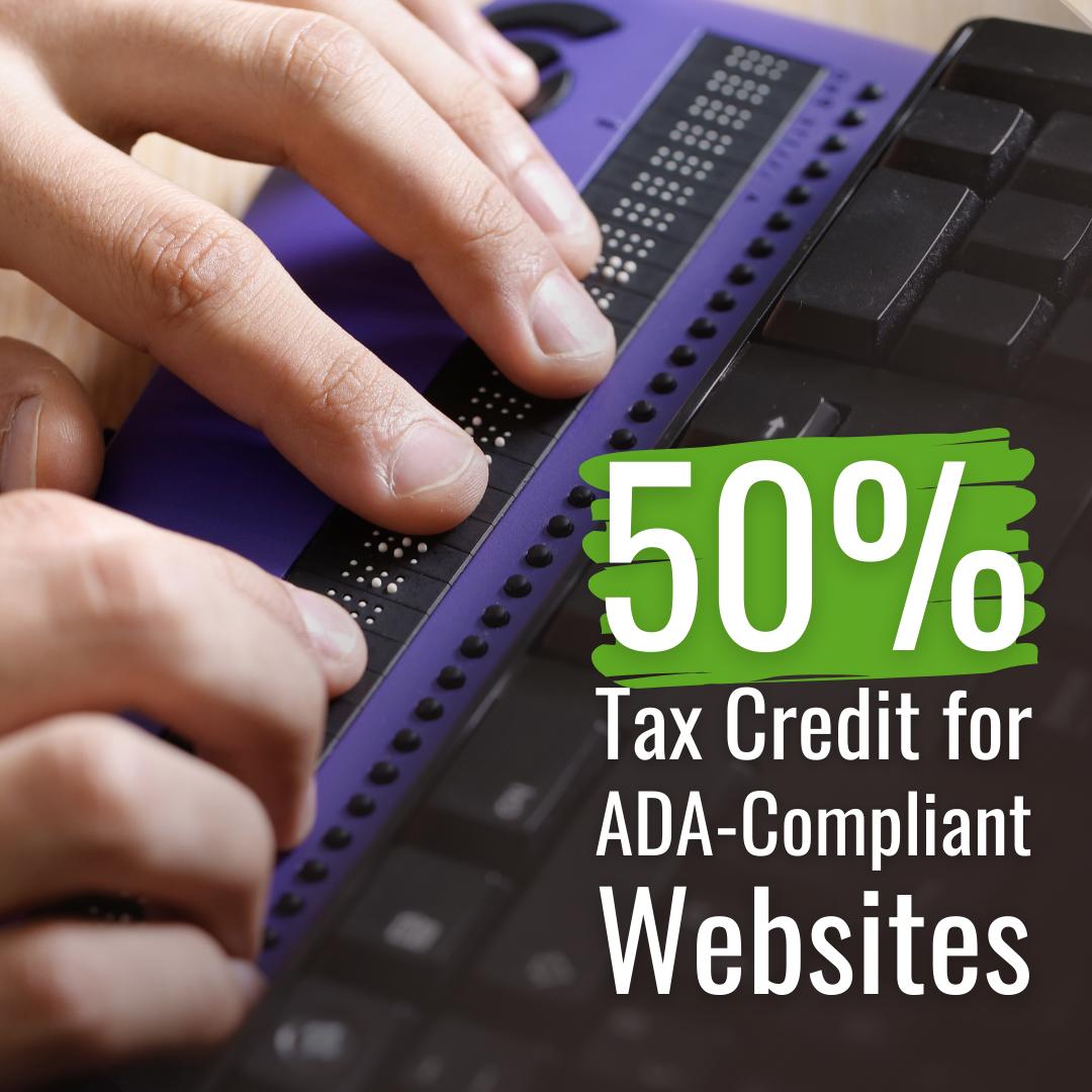 ADA Compliant Websites